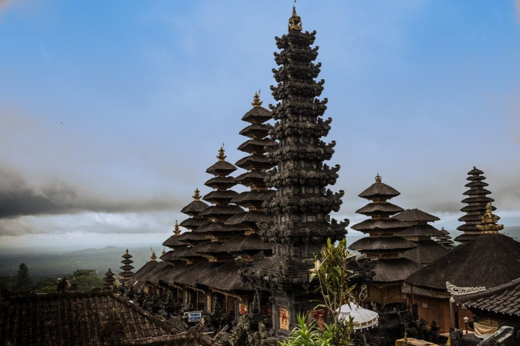 Intuitive Writing Retreats - Bali, Indonesia - Spirit Weaver Journeys